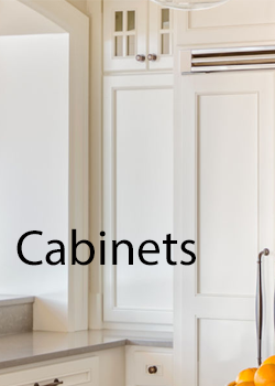Cabinets Top